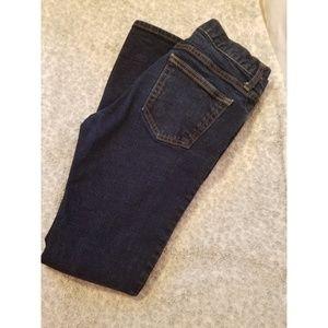 Mens old navy stretch skinny jeans sz 32/34